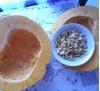 Семена Тыква ТИТАН (5 зерен)