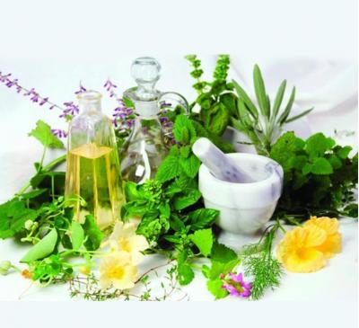 Набор лекарственных растений