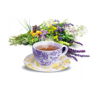 Набор трав для чаепития